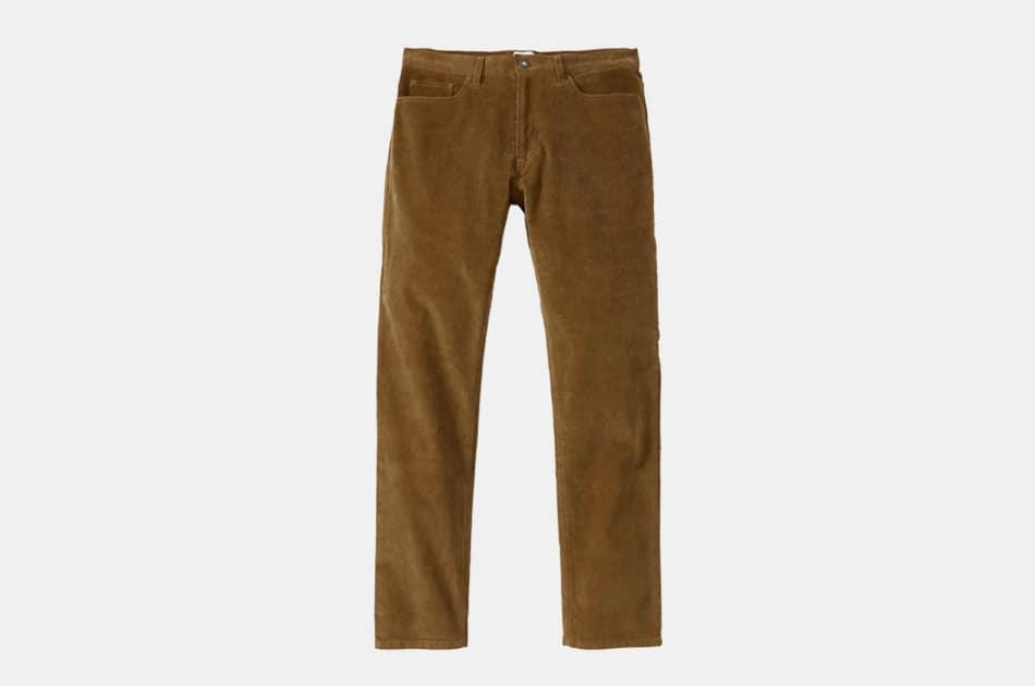Flint and Tinder 365 Corduroy Pants