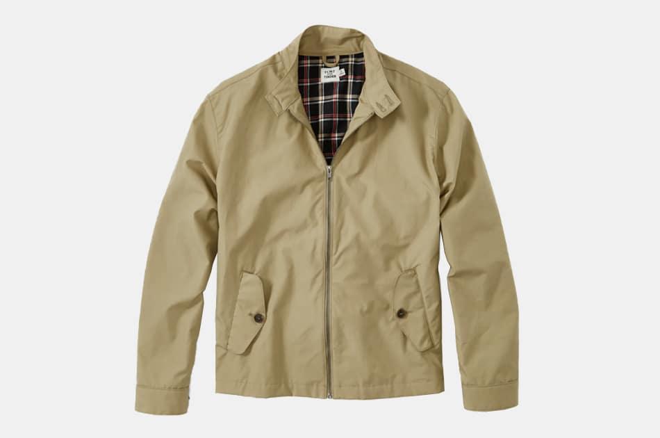 Flint and Tinder Harrington Jacket