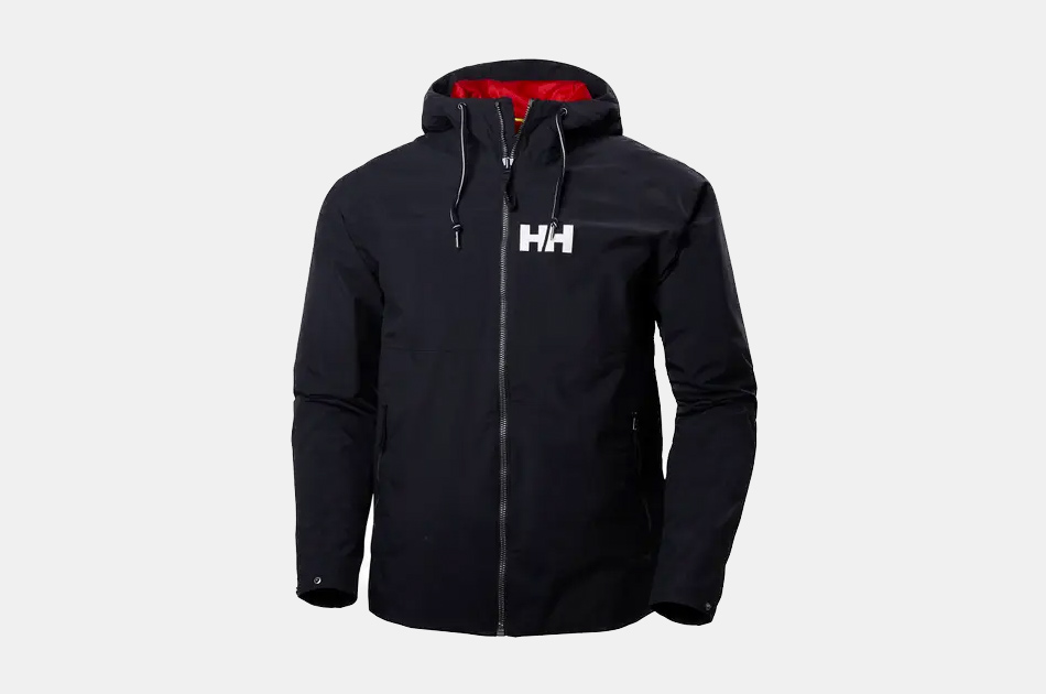 Helly Hansen Rigging Rain Jacket