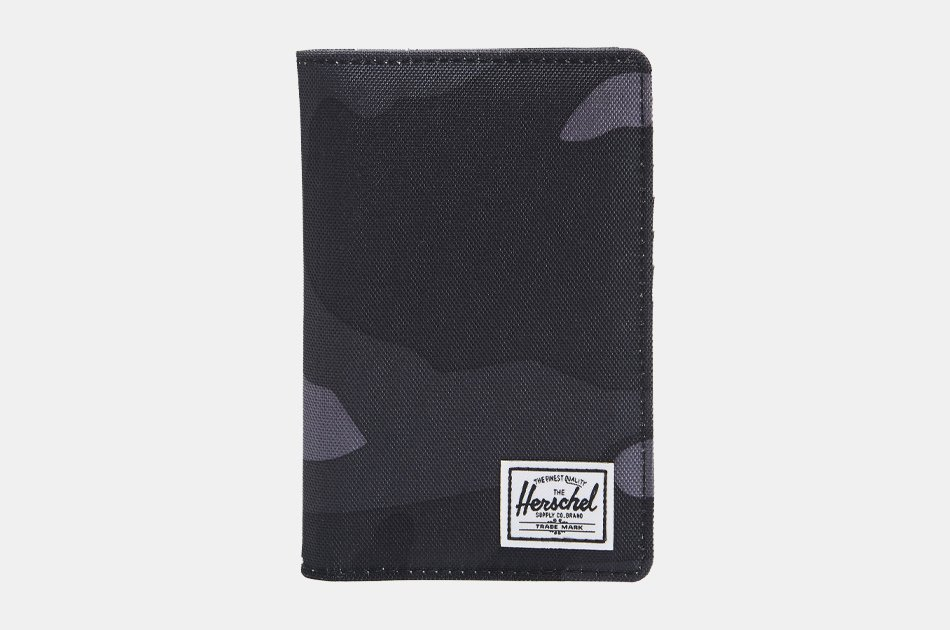 Herschel Supply Co. Search Passport Holder
