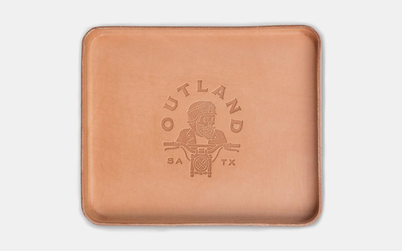 Outland Moto Valet Tray