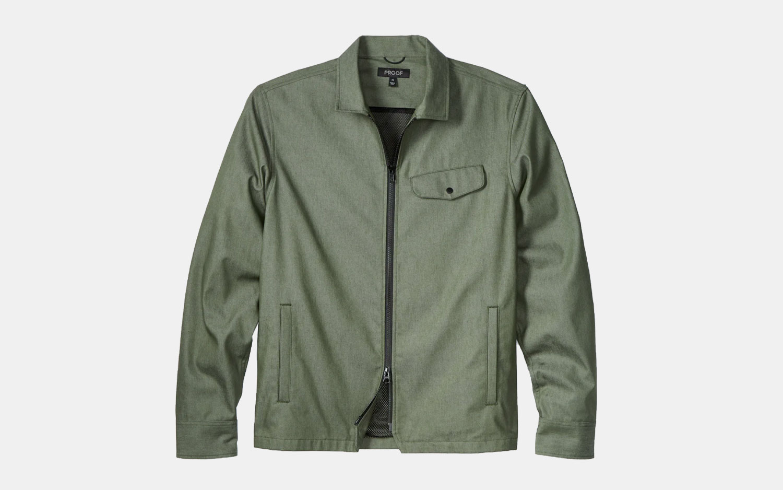 Proof Elements Jacket