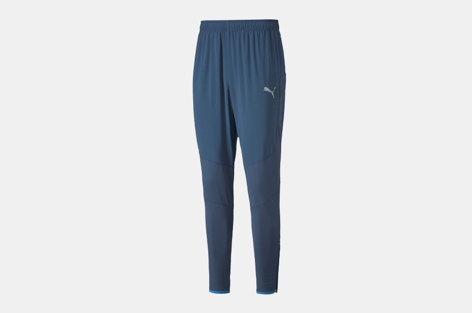 Puma Last Lap Men's Tapered Pants
