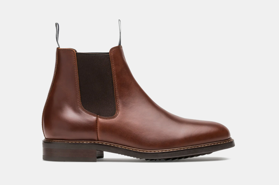 Rhodes Footwear Huxley Boots
