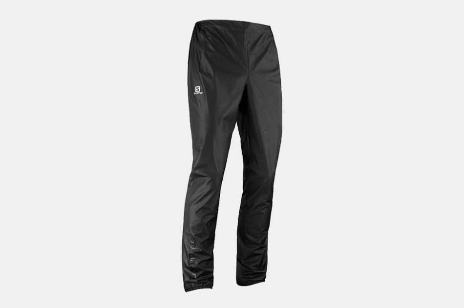 Salomon Bonatti Race Waterproof Pants