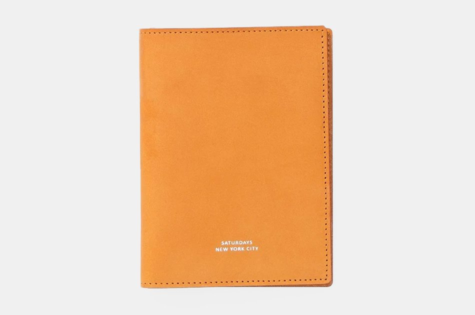 Saturdays NYC Passport Case