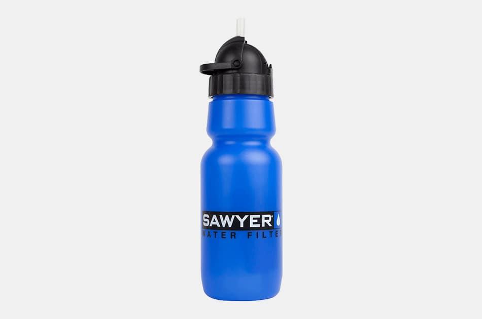 Sawyer Personal Water Filtration Bottle