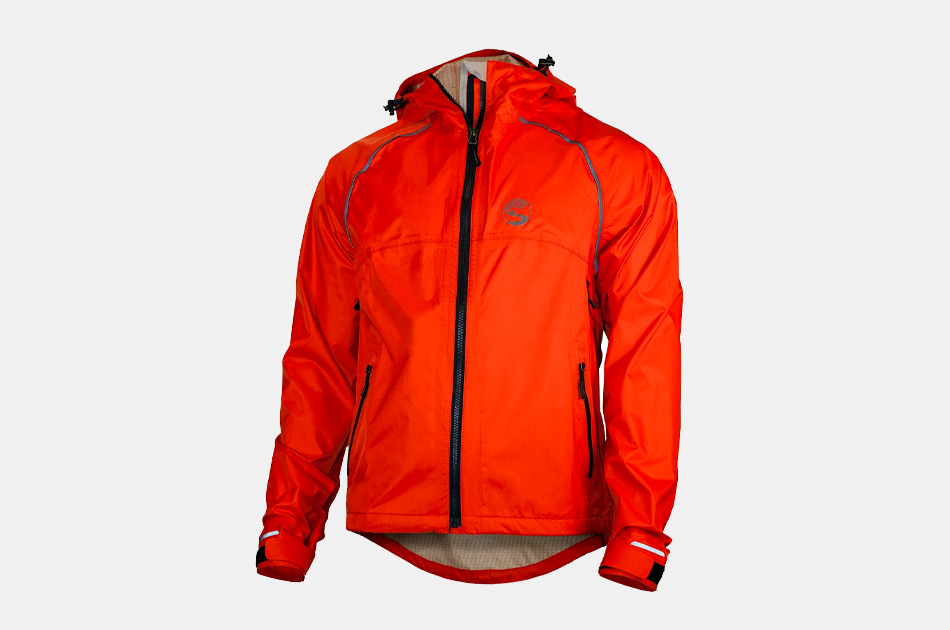 Showers Pass Syncline Ultralight Rain Jacket
