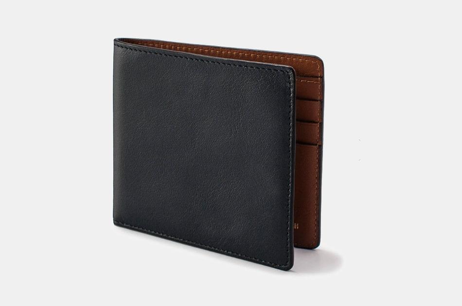 Taylor Stitch Minimalist Billfold Wallet