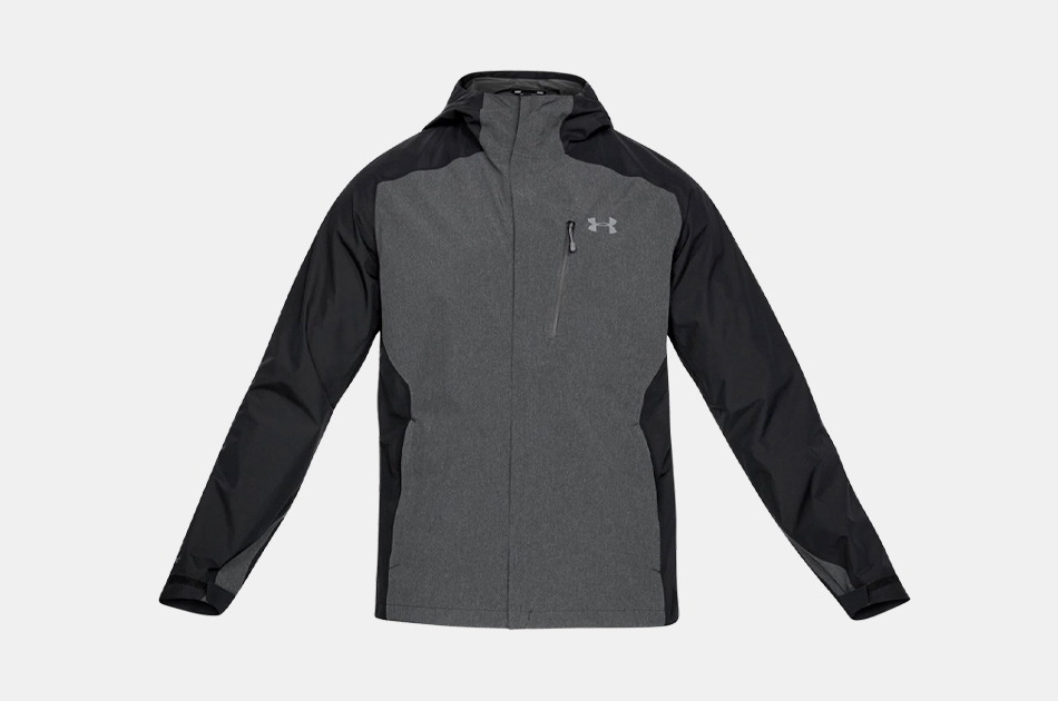 Under Armour Roam Paclite Jacket