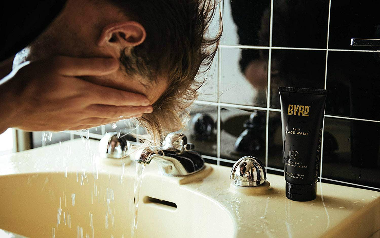 Best Men's Face Wash