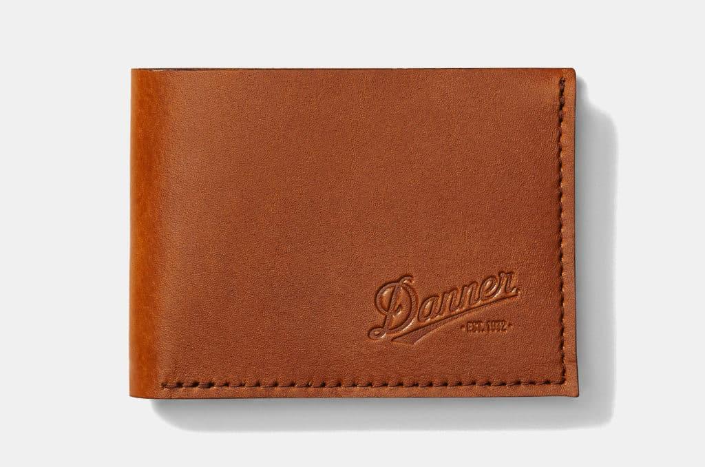 Danner Latigo Bi-Fold Wallet
