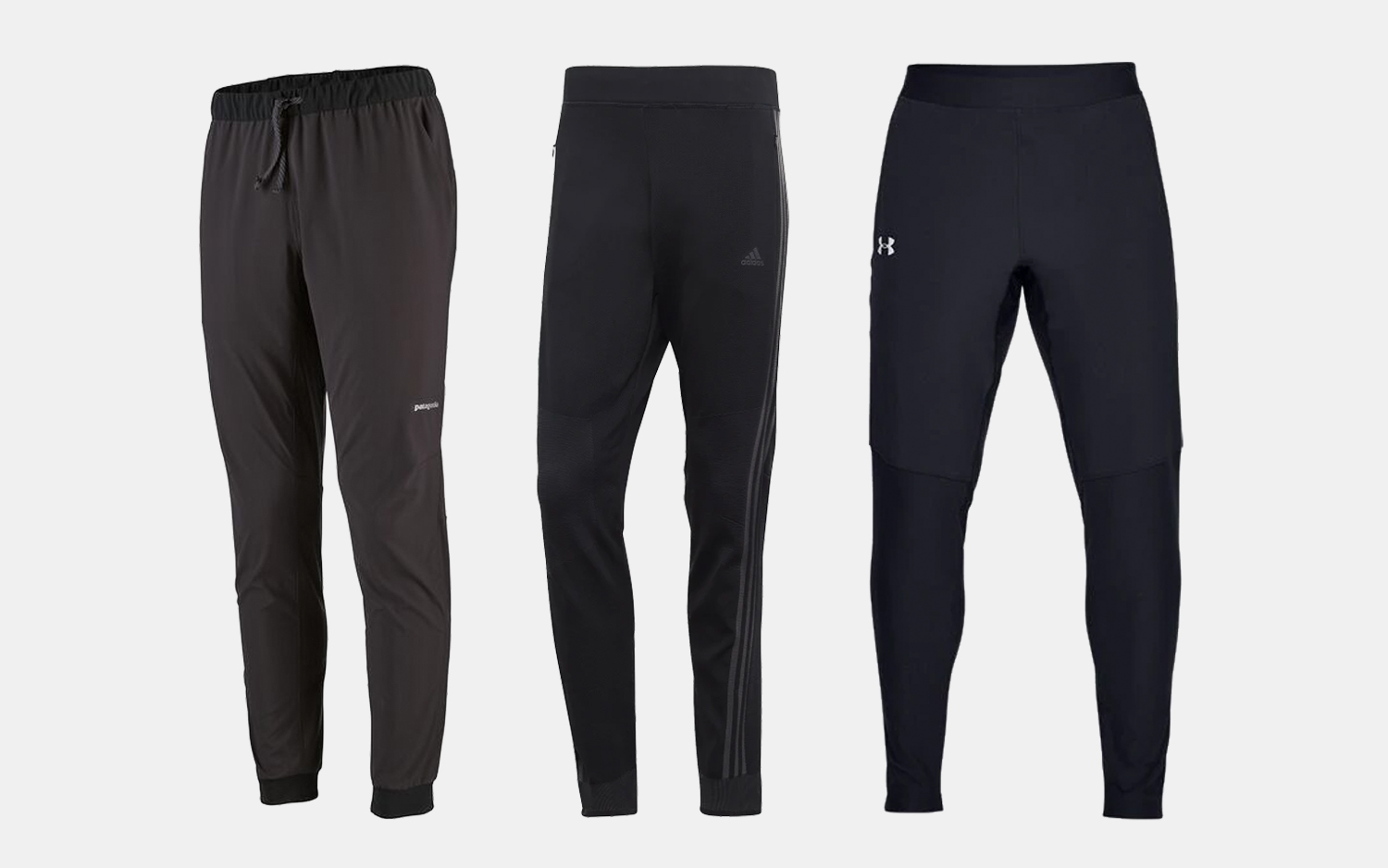The 15 Best Running Pants For Men