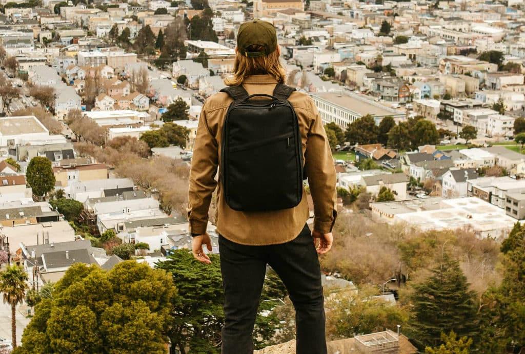 GoRuck GR1 Slick Backpack