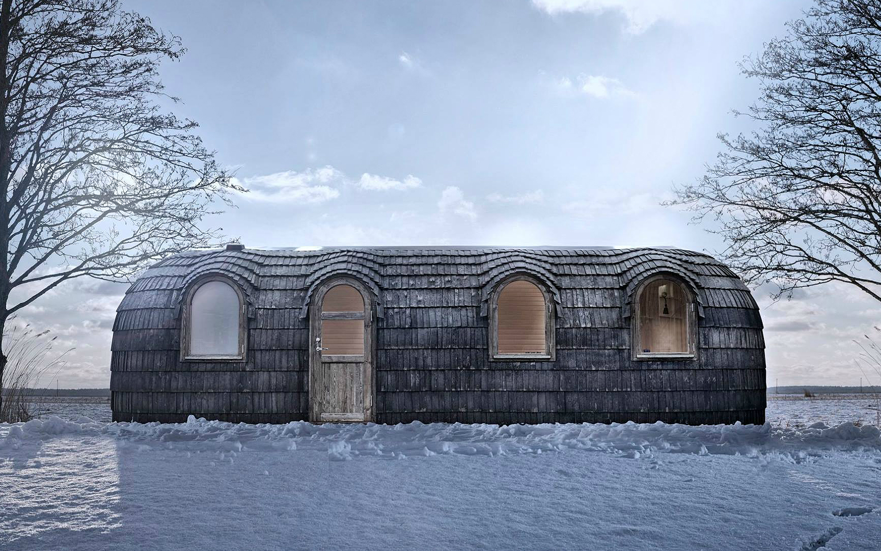 Iglucraft Cabins