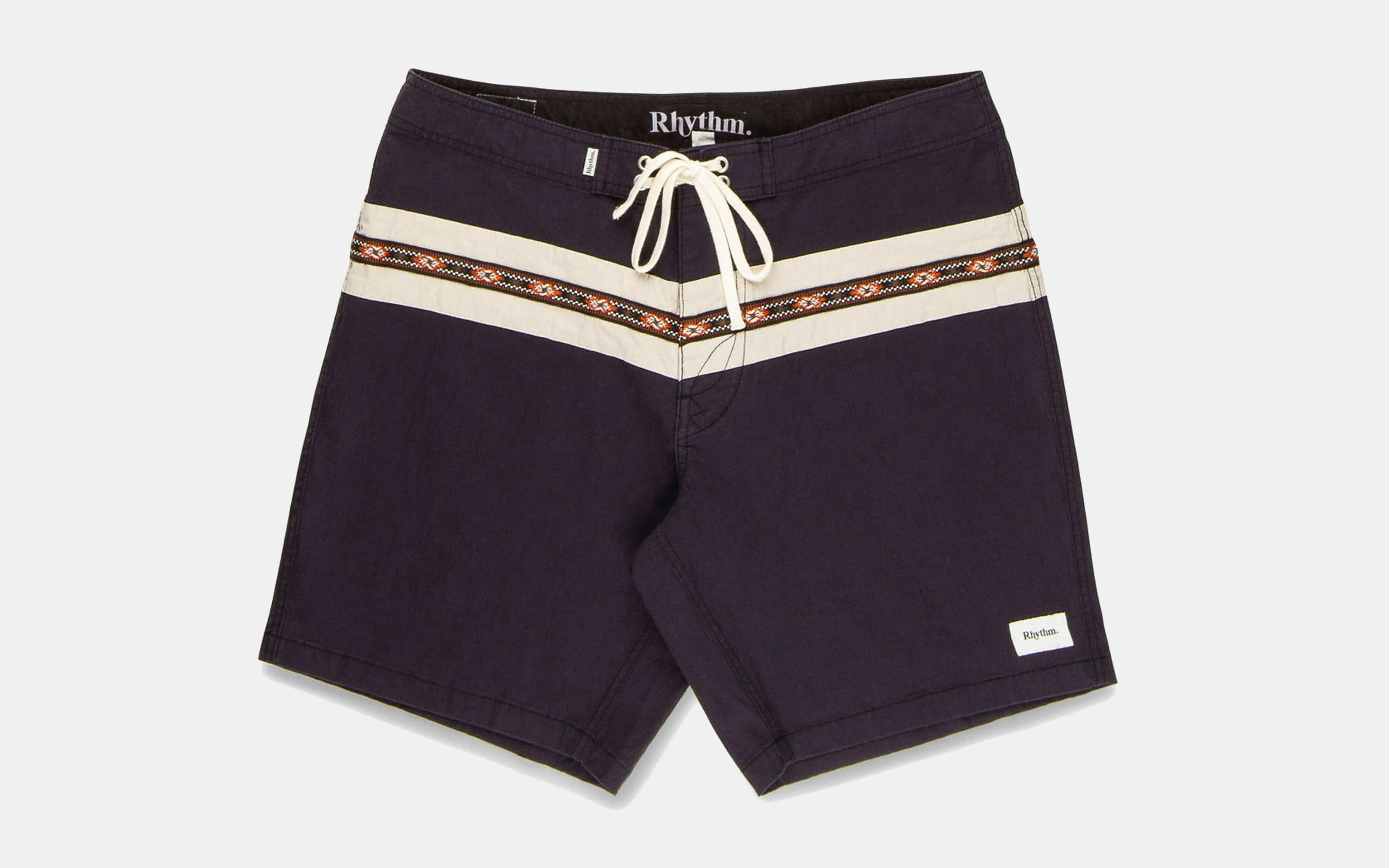 Rhythm Trim Trunks