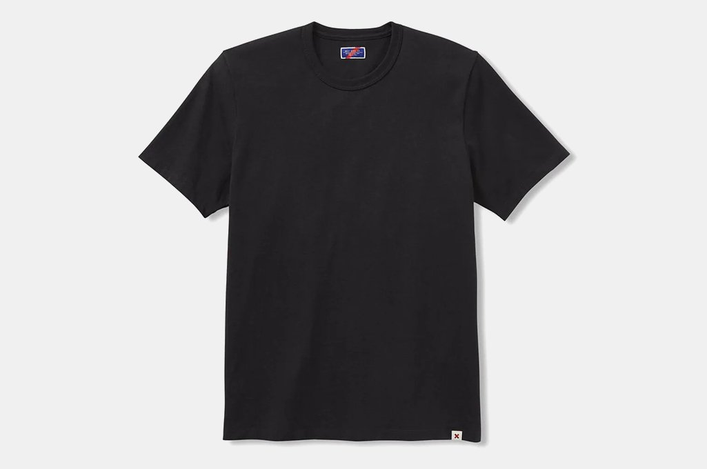 Best Made Men's Short Sleeve Standard T-Shirt