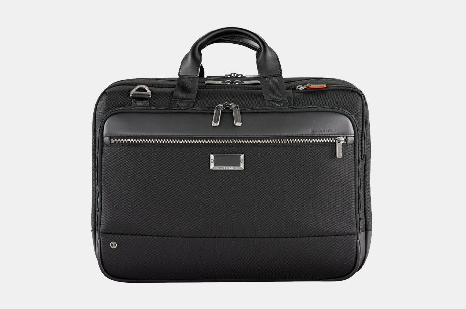 Briggs & Riley @Work Large Expandable Briefcase