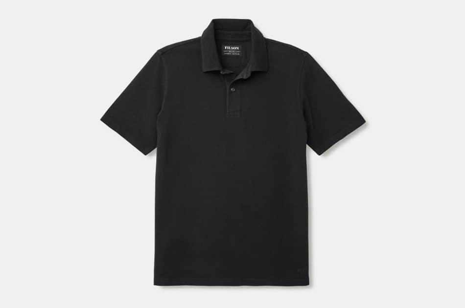 Filson Polo Shirt