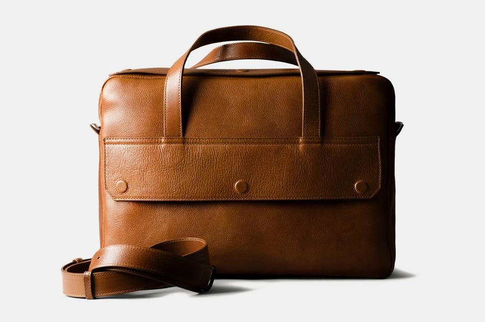 Hard Graft Long Haul Briefcase