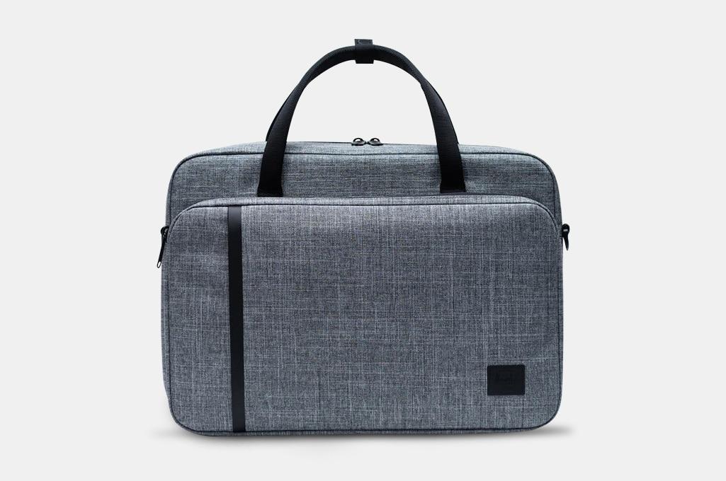 Herschel Supply Co. Gibson Travel Briefcase