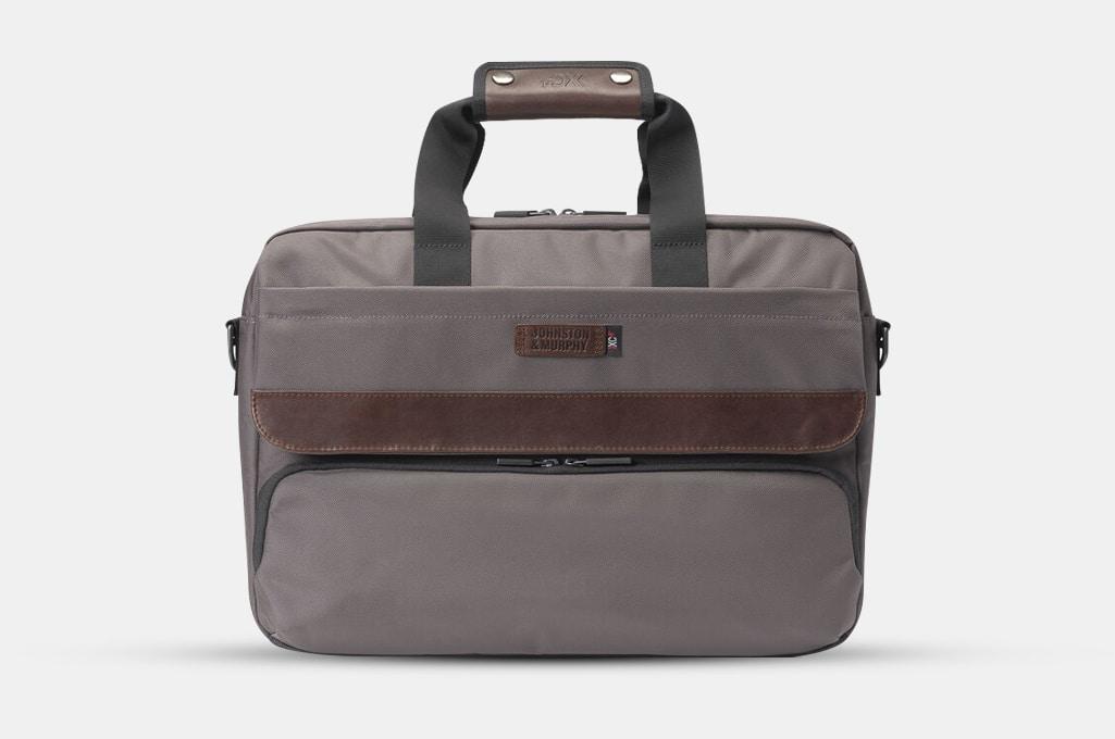 Johnston & Murphy XC4 Briefcase
