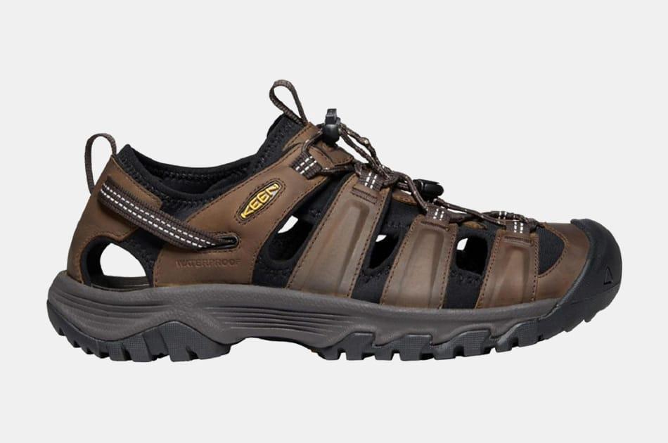KEEN Targhee III Sandals