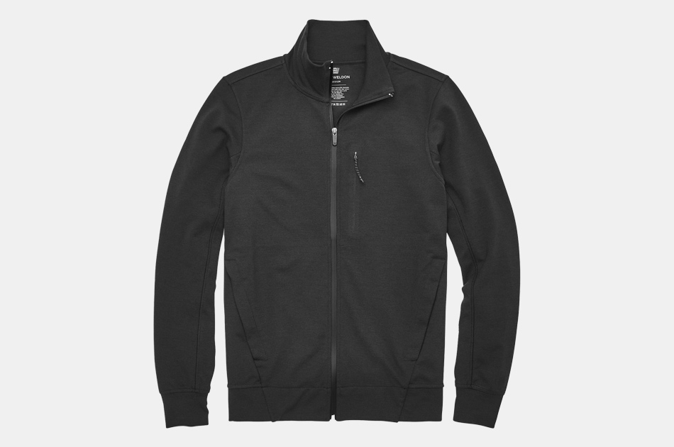 Mack Weldon Atlas Jacket