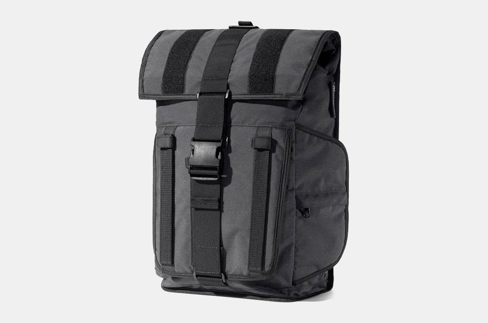 Mission Workshop Integer Camera & Laptop Backpack