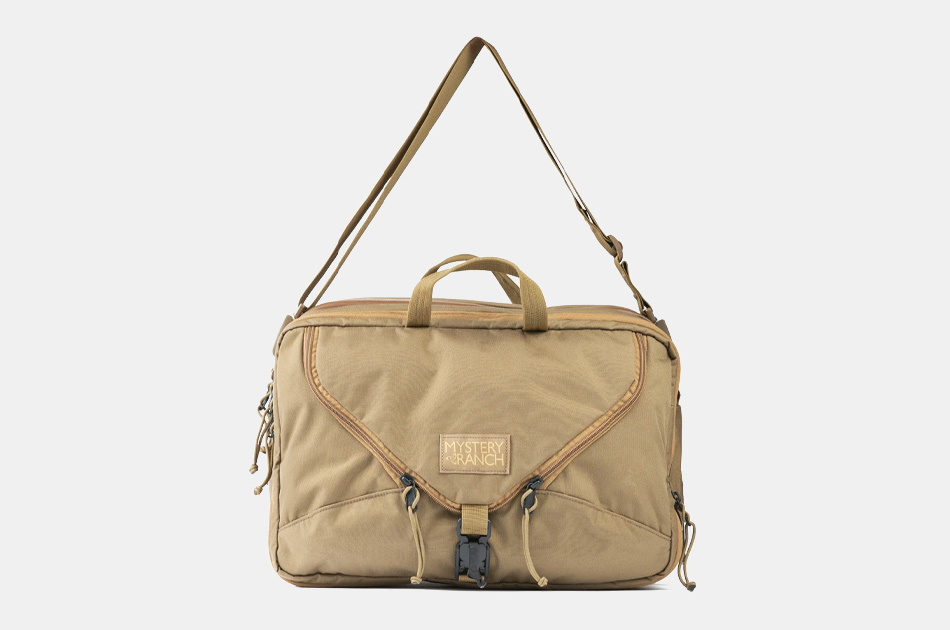 Mystery Ranch 3-Way Expandable Briefcase