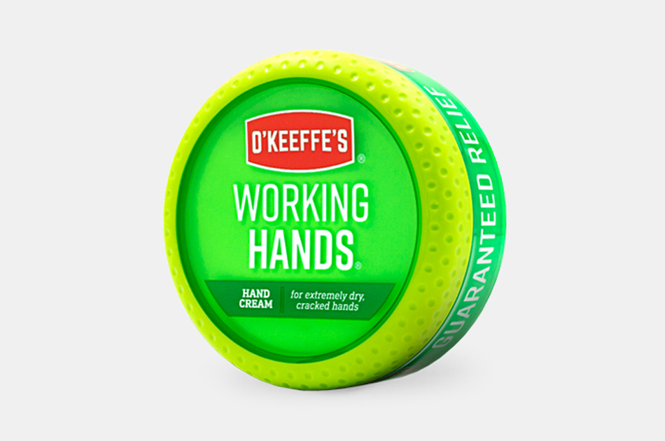 O'Keefe's Working Hands Hand Cream