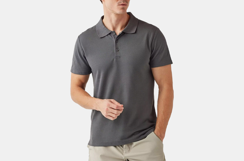 The 25 Best Men's Polo Shirts | GearMoose