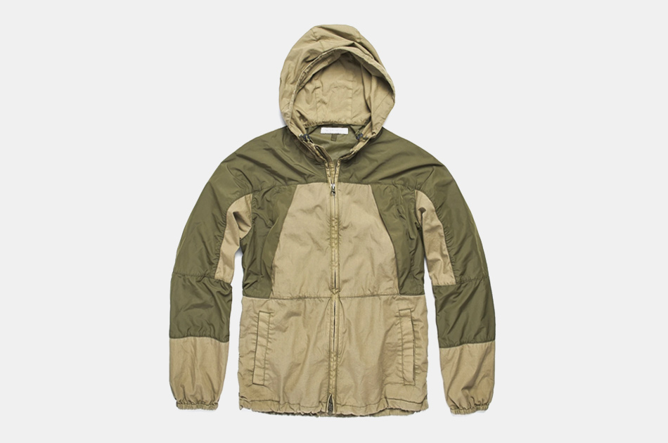 Outerknown Viento Breaker Jacket