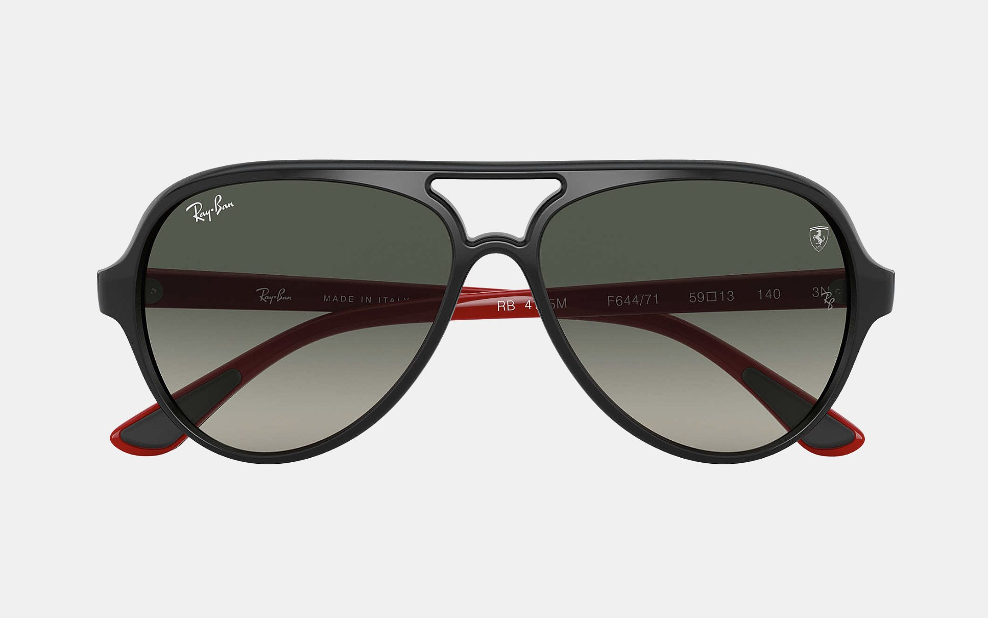Ray-Ban Scuderia Ferrari Collection Sunglasses