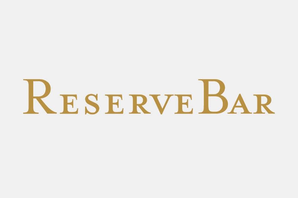 Reserve Bar