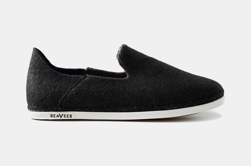 SeaVees Stag Slippers