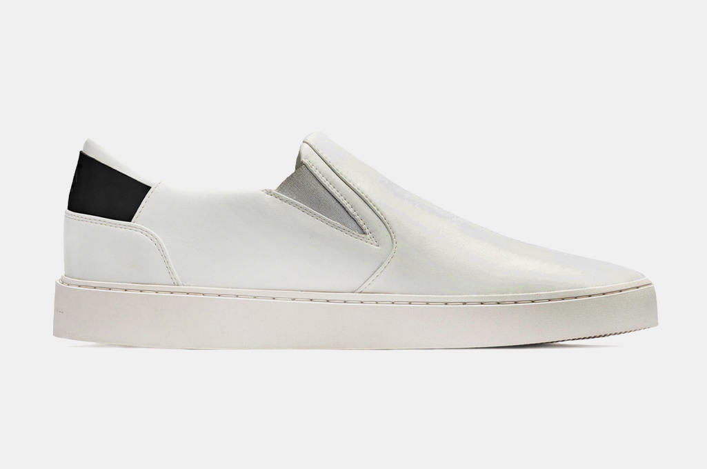 Thousand Fell Slip On Sneakers