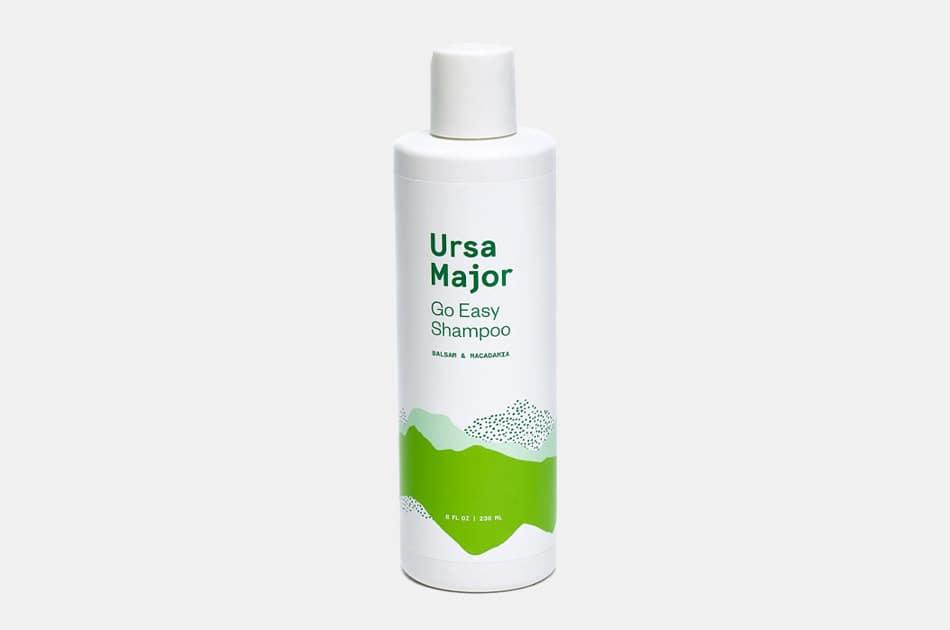 Ursa Major Go Easy Daily Shampoo