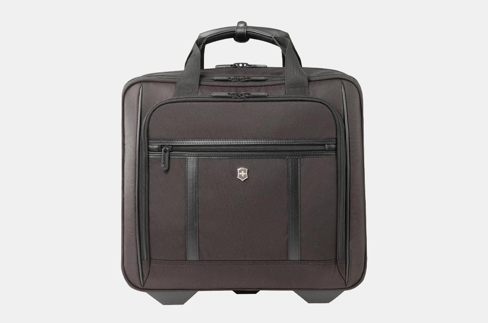 Victorinox Swiss Army Werks Pro 2.0 Wheeled Briefcase