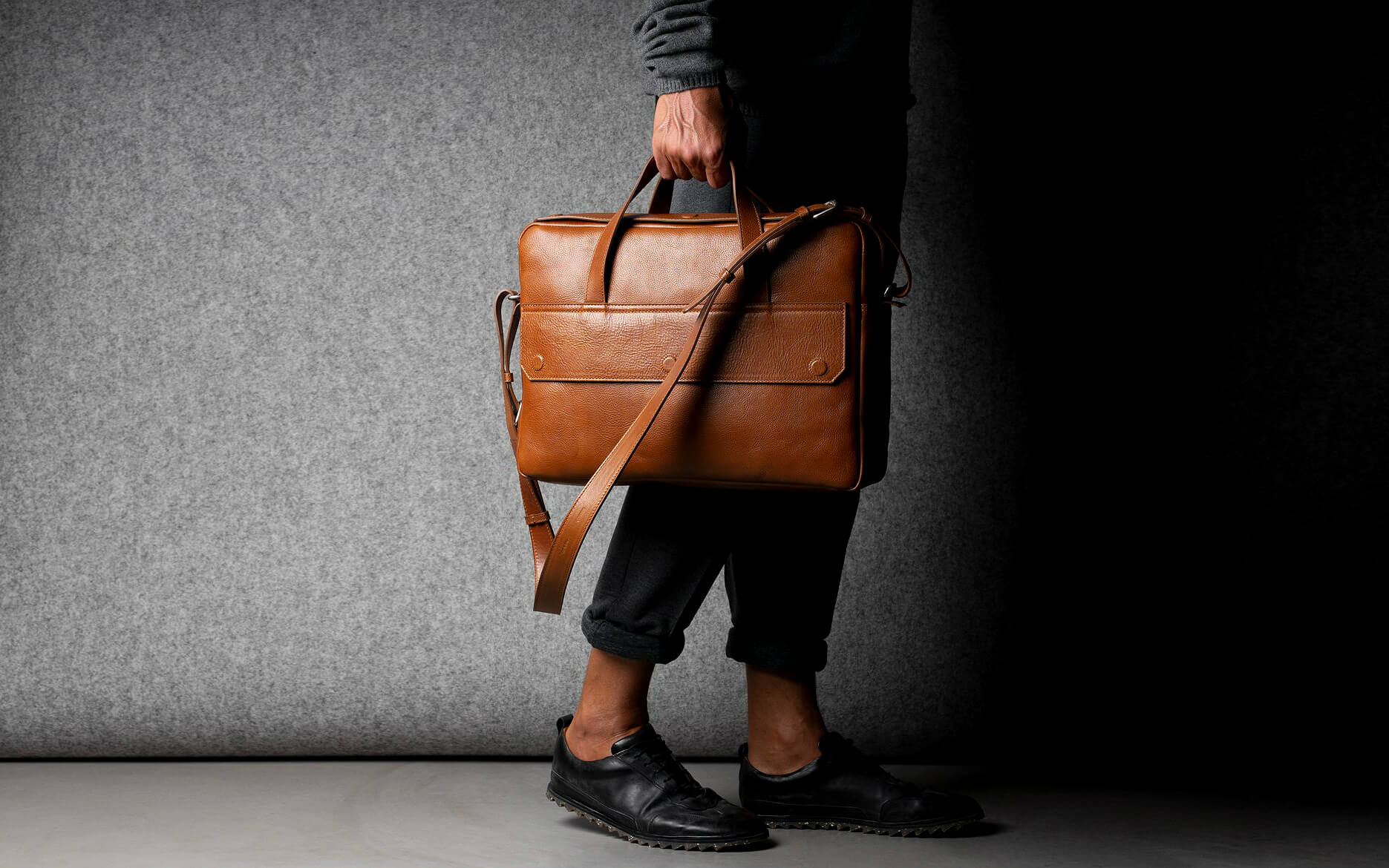 The 25 Best Briefcases For Men | GearMoose