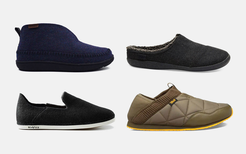 The 12 Best Slippers For Men | GearMoose