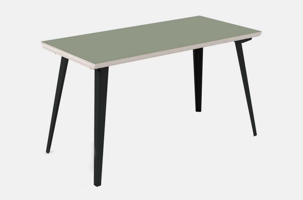 The Floyd Desk