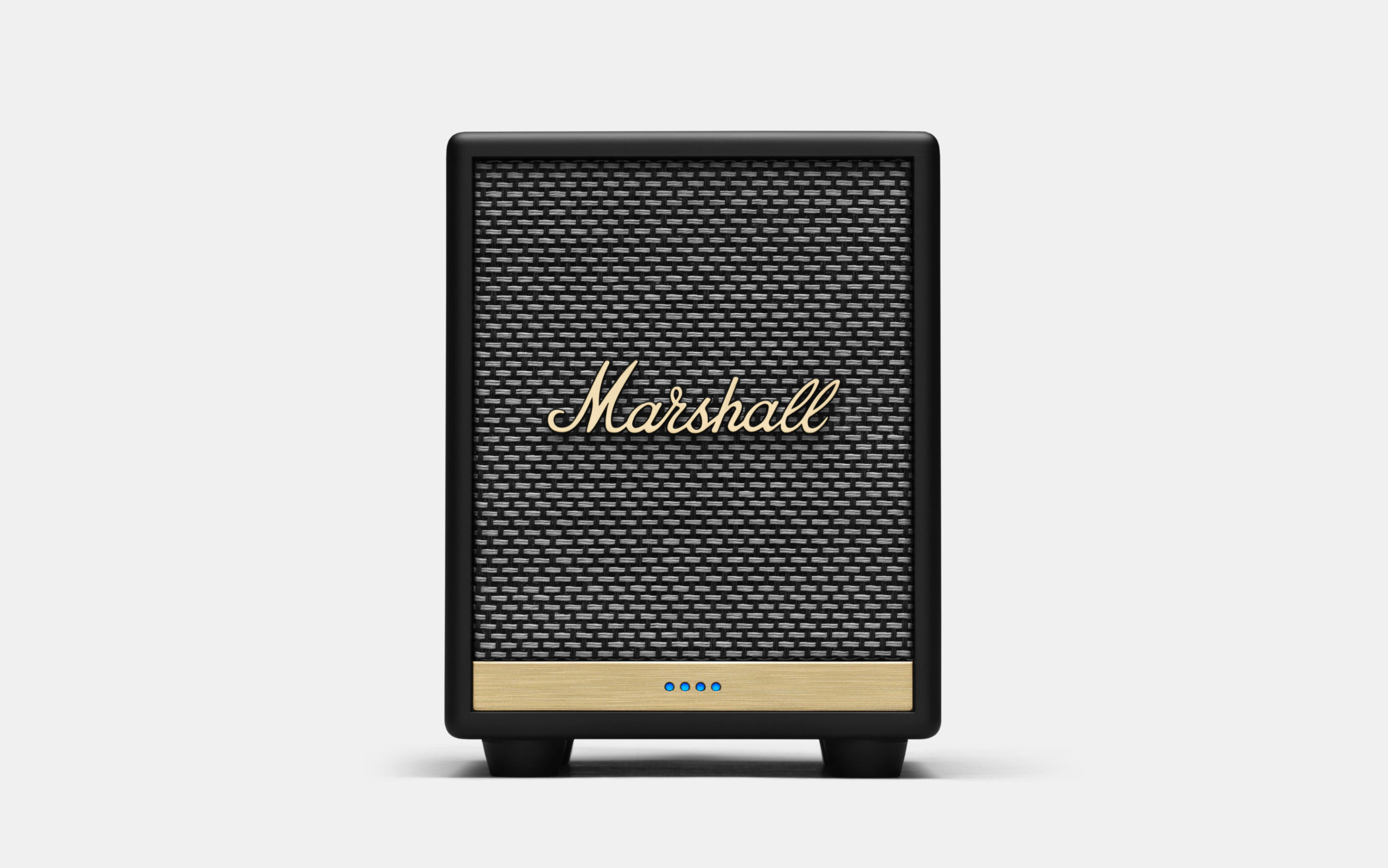 Marshall Uxbridge Voice Speaker