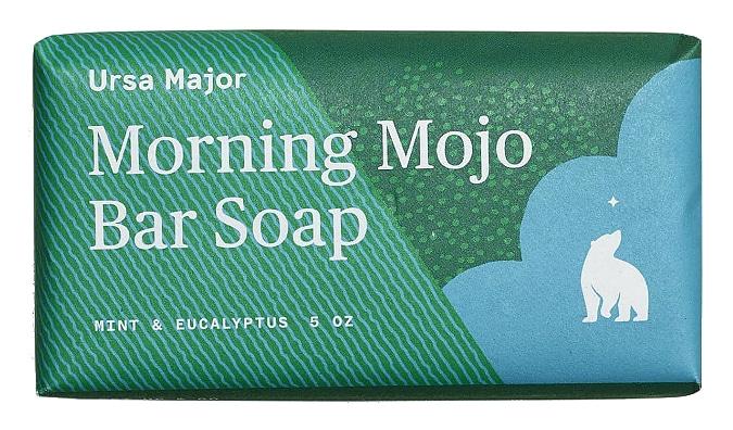 Morning Mojo Bar Soap