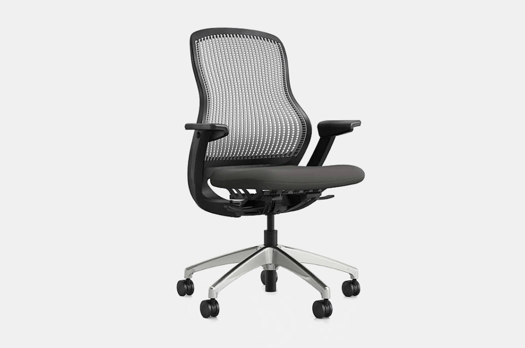 ReGeneration Office Chair By Knoll