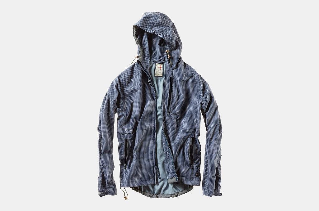 Relwen Highpoint Shell Jacket