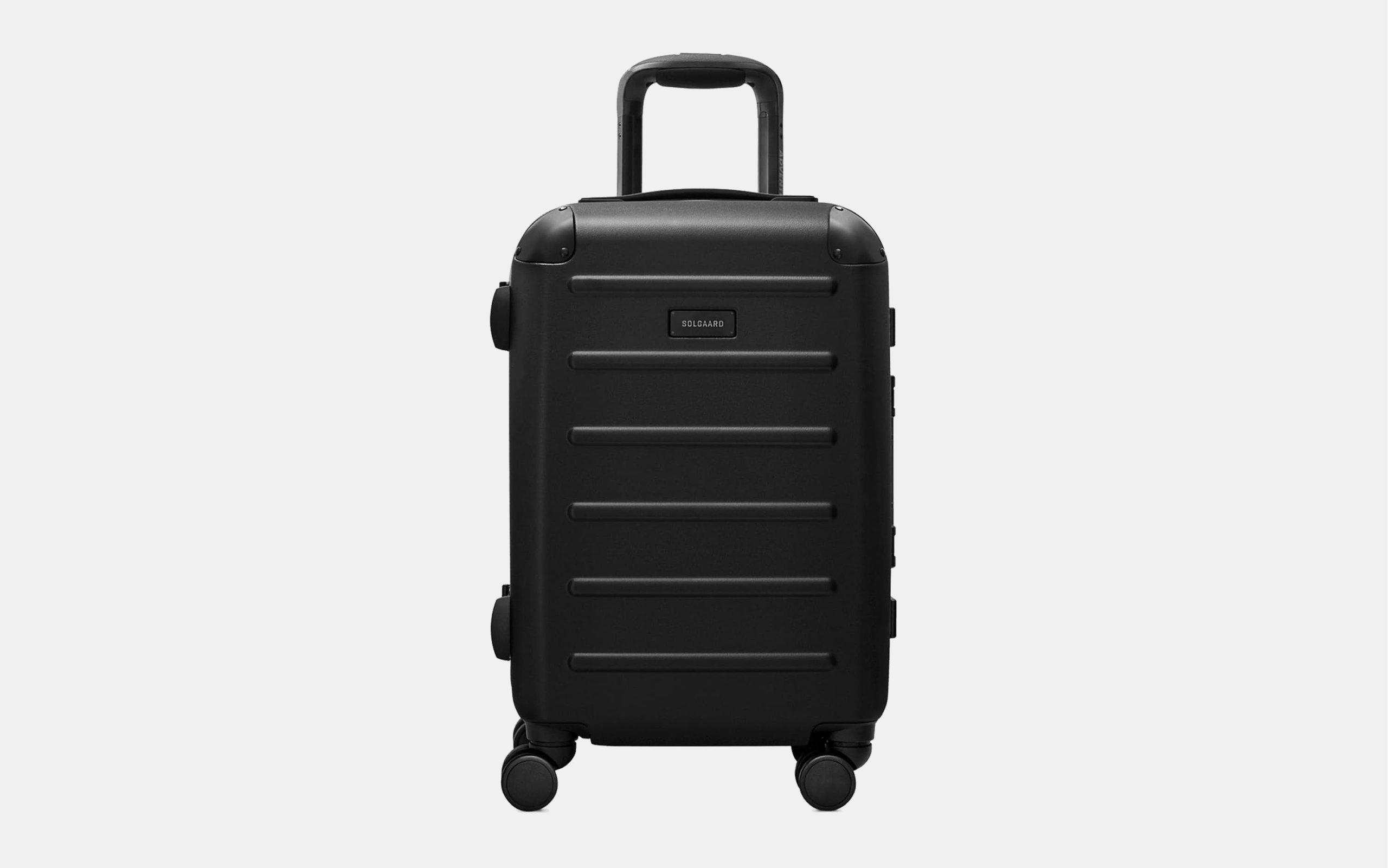 Solgaard Carry-On Closet 2.0