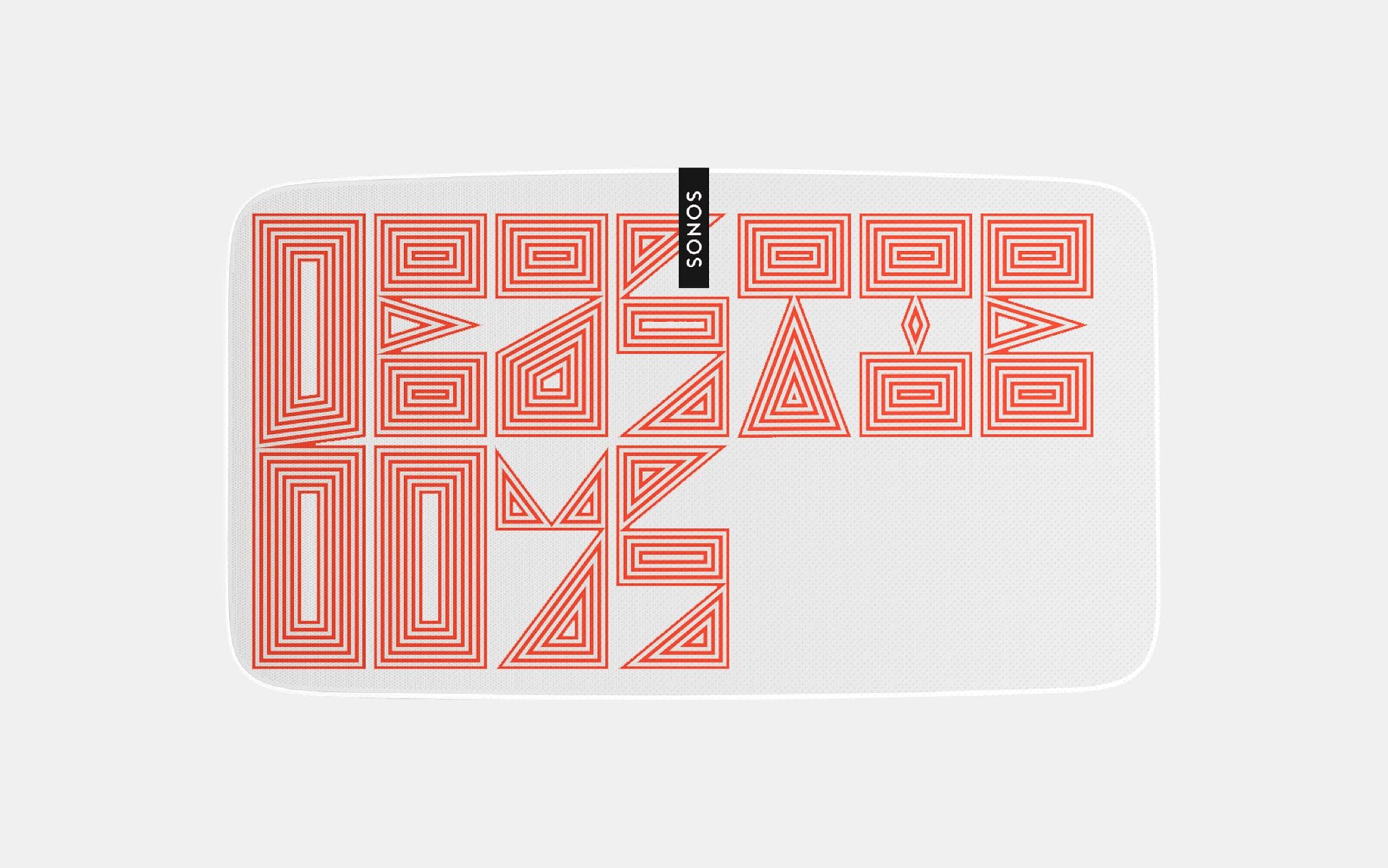 Sonos Play: 5 Beastie Boys Edition