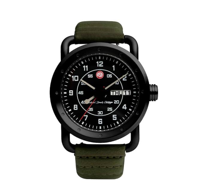 Szanto x Roland Sands Icon Signature Watch