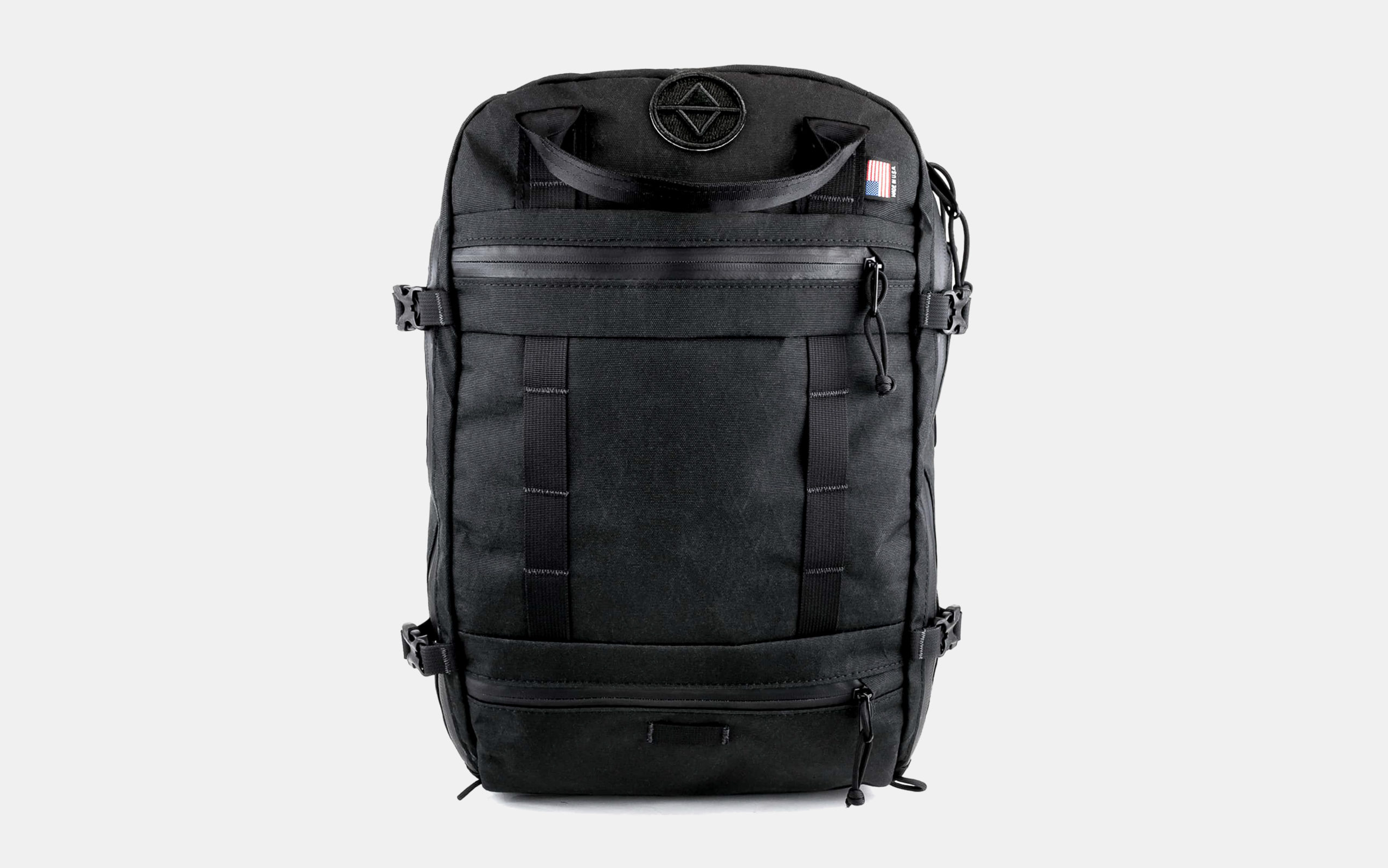 North St. Bags USA Made X-Pac Weekender Backpack